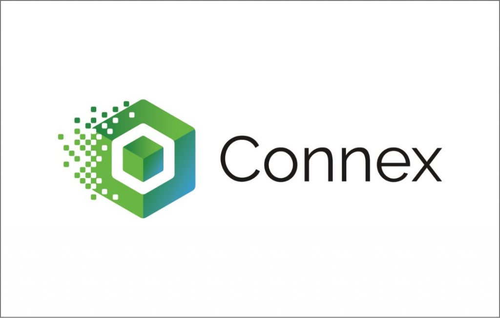 New Connex Logo